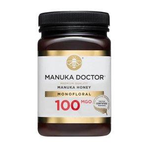 Manuka DoctorMGO 100 500g