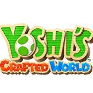 $47.99 for GCUYoshi's Crafted World - Nintendo Switch