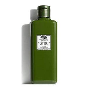 Origins舒缓肌肤、保湿补水韦博士菌菇水