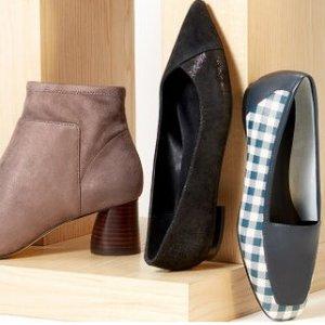 低至4折$79收经典乐福鞋Donald Pliner 美鞋闪购热卖 美貌与舒适兼得