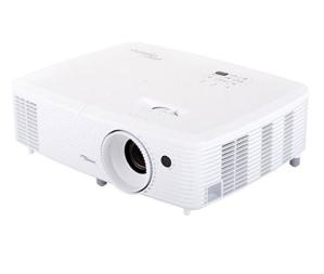 $649.99(原价$827.99)Optoma HD29Darbee 1080p 3D家庭影院投影仪