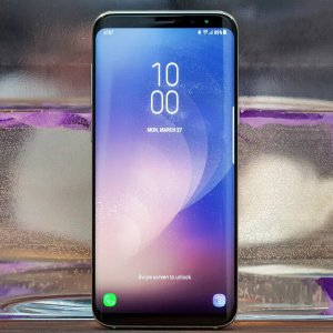 Buy One Get One FreeT-Mobile Samsung Galaxy S8 Promotion