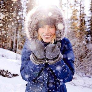 额外5折 时尚博主Adrianne Ho首选Eddie Bauer官网 超保暖鸭绒外套,马甲,Parka等折上折