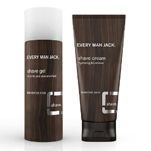 EVERY MAN JACK Shave