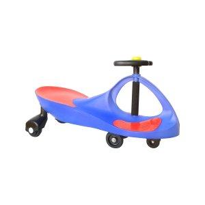 JoybayBlue Premium Air-Horn Swing Car Ride-On