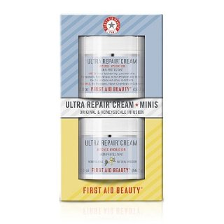 Today Only: First Aid Beauty Repair Cream Minis Original & Honeysuckle