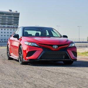 徒有其表还是真材实料2020 Toyota Camry TRD 新车详解