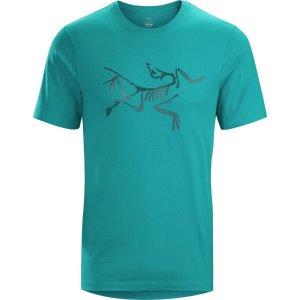 Arc'teryx男款运动T恤