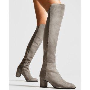 Stuart WeitzmanWomen's Harper 过膝靴