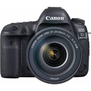 全新R6立减$100黑五价:Focus Camera 佳能相机及配件 黑五大促