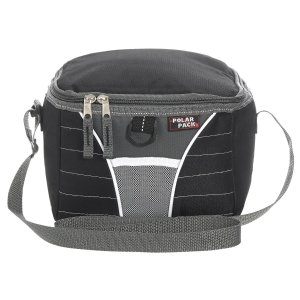 Polar Pack Insulated Cooler - 8-Can