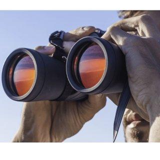 Amazon Bushnell Falcon 133410 Binoculars with Case
