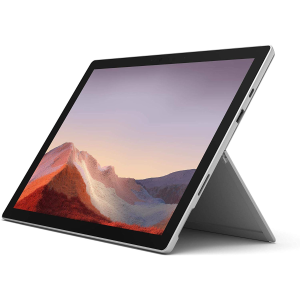 比黑五低:Microsoft 微软 Surface Pro 7 12.3英寸二合一平板电脑( i5-1035G4、8GB、128GB)7.3折