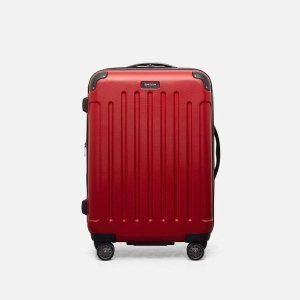 Kenneth Cole ReactionRenegade 24 Inch Expandable Upright Suitcase