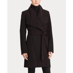 Ralph Lauren大衣