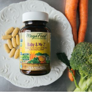 20% OffEnding Soon: MegaFood Vitamins & Supplements