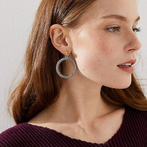 Up To Extra 40% OffJewelry @ LOFT