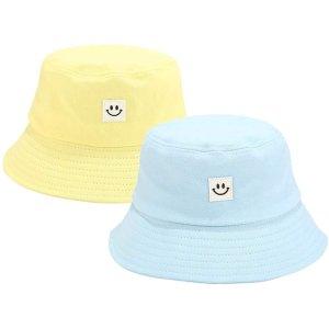 渔夫帽2件