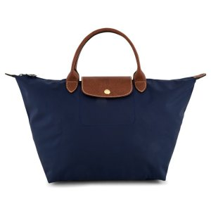 Longchamp尼龙包