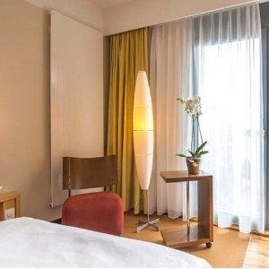 新年度假spa走起Berlin四星级Spa酒店Hotel centrovital两天一晚只要€45