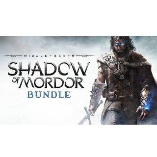 $4.99 (原价$19.99)《中土 暗影魔多》Steam PC 数字版 + 全DLC收录