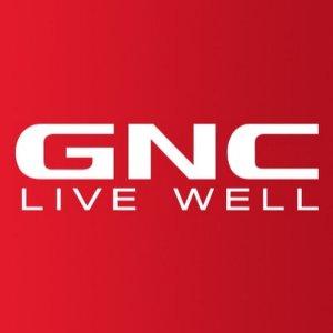 限时5折即将截止:GNC 精选保健品热卖 收鱼油、葡萄籽、玻尿酸片等