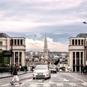 Starting from $395Icelandair Bargains to Brussels from US Cities