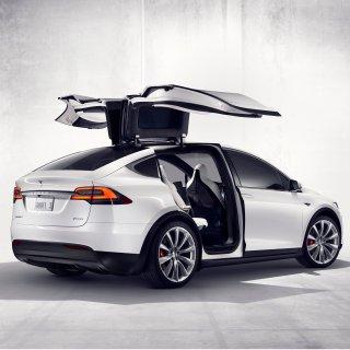 CEO马斯克如是说Tesla真的不用换刹车片吗