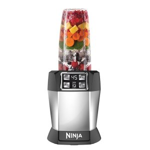 Nutri Ninja Auto IQ BL480UK 榨汁机
