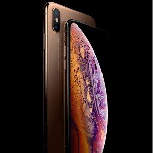 惊喜补货:Apple iPhone Xs 512 GB