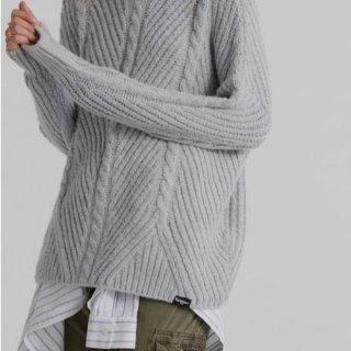 Free Shipping $60+ Get Cover Knit JumperSuperdry Sweater New Arrivals