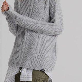 免邮 $60+收封面款毛衣Superdry 精选新款毛衣抢鲜热卖