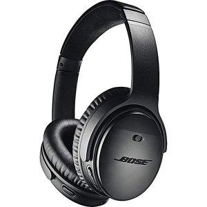 BoseQuietComfort 35 (Series II) 无线降噪耳机 黑色