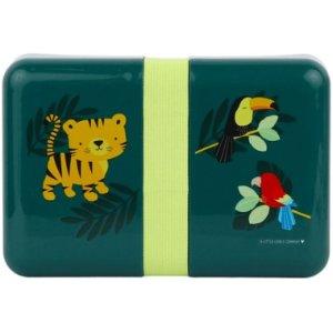 小老虎午餐盒