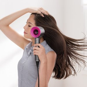 $219.99Dyson HD01 Supersonic Hair Dryer 2 Colors Refurbished