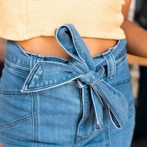 50% OffExpress Women's Jeans on Sale