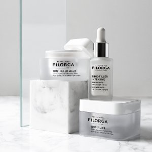 限时75折 €收1瓶对抗多种纹路的网爆精华惊喜上新:Filorga 菲洛嘉 逆时光抗皱精华液 国内还没上市!