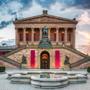 43折 德意志首都之旅2-3晚柏林城市自由行 人均£69起