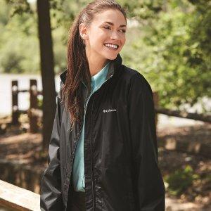 5.1折 $41.18起 多色可选Columbia 女士Switchback III防水防雨冲锋衣