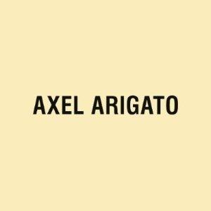 全场8折 £116经典Sneaker全收下Axel Arigato 瑞典小众高端鞋履 经典Logo款折扣开启