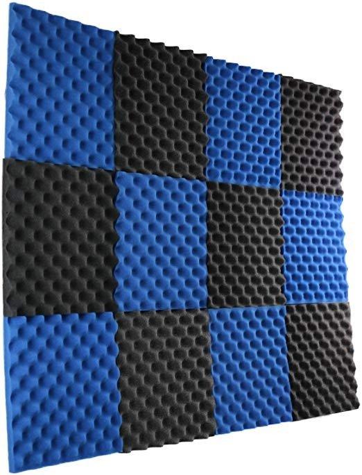 New Level 12块吸音泡沫板 多色选  1