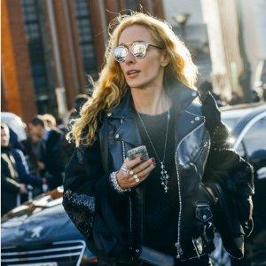 低至1.7折+最高额外减$25上新:Dior 飞行员墨镜特卖 封面款$74.99 (原价$475)