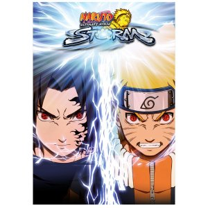 $9NARUTO: Ultimate Ninja STORM - PC Steam