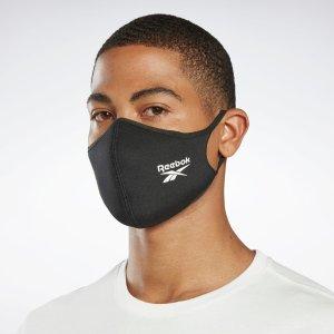 ReebokM/L口罩3个装