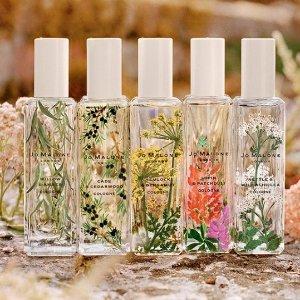 £49 把春天的味道带回家上新:Jo Malone官网 2019必抢限量版香水发售!