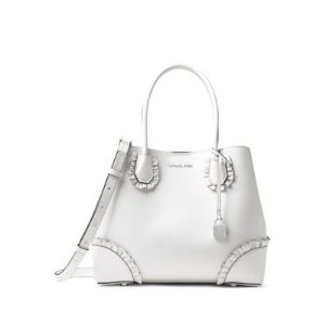 4df2ade77b8b Michael KorsMedium Center-Zip Leather Tote. $131.20 $328.00. Michael Kors  Medium ...