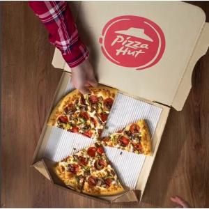多种美食一律$5+原价菜单商品8折Pizza hut 必胜客新菜单上线 11月折扣合集