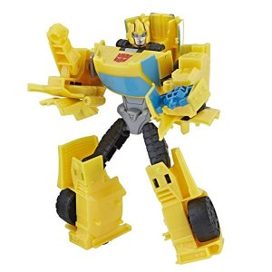 As Low As $6 Transformers Bumblebee Movie Toys @ Amazon