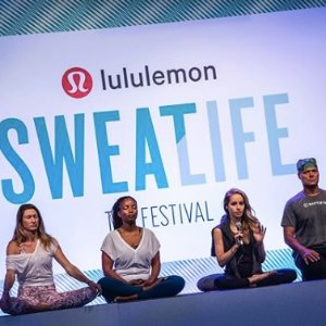 跟着dealmoon有肉吃 还减肥!Lululemon 瑜伽狂欢节大揭密 你到底错过了什么?