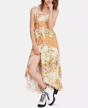 低至4.5折春夏美裙热卖 少女风、女神范超多款式
